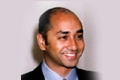 Jayadev Galla, managing director