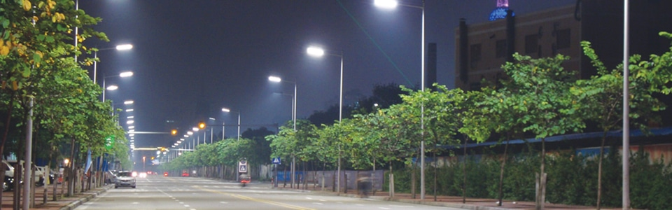 Indian LED lighting market witnessed low demand in 2012