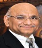 Abhay B Doshi, MD