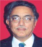 Gulu Mirchandani, chairman