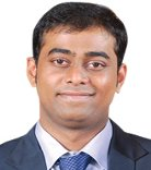 Sreekar Reddy, CEO