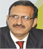 Rajoo Goel, secretary general, ELCINA